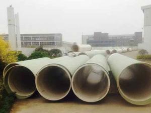PVC-U缠绕管(双平壁)